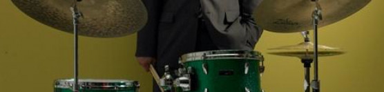 Jon McCaslin jazz duo