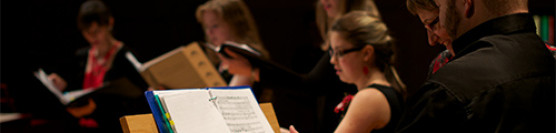 Collegium Musicum, early music ensemble