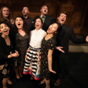 Calgary Opera Emerging Artist Program Ensemble