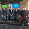 Calgary Burns Club Singers
