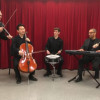 THE CALGARY MUSICSCAPES BAND
