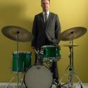Jon McCaslin jazz trio with special guest Al Muirhead, trumpet