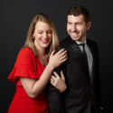 Watch Now! Live Stream Concert Featuring Laura Brandt, Soprano, with Evan Mounce, Piano