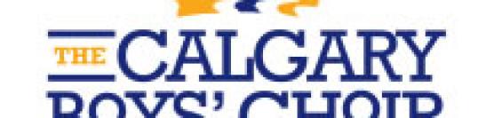 Calgary Boys' Choir 40th Birthday Celebrations – Male Vocal Recital
