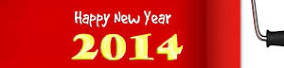No Concert – Happy New Year!