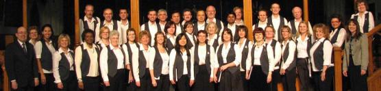 Talisman Energy Choir