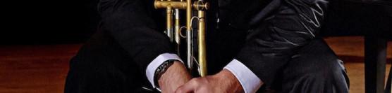 Johnny Summers, jazz trumpet/vocalist