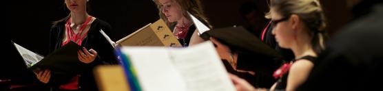 Collegium Musicum – early music ensemble