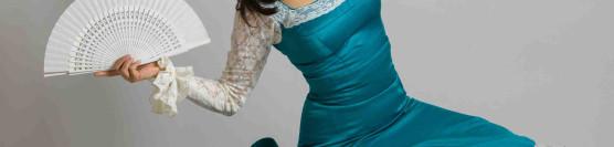 FIona Malena – Flamenco Dance & Music