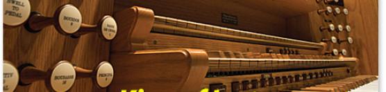 Calgary Organ Festival and Symposium