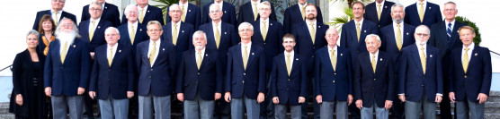 German Canadian Male Chorus