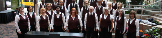 Suncor Energy Choir