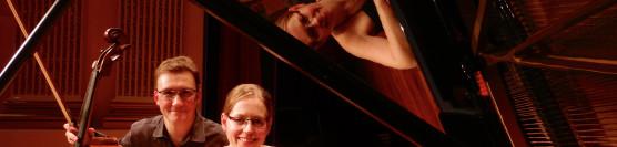 Duo Polaris (cello/piano)