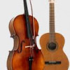 Spanish Duo – Spanish inspired music for guitar and cello