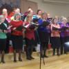 Vocal Latitudes World Music Choir