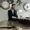 Rob Maciak & Chris Santos, Percussion lecture_demonstration