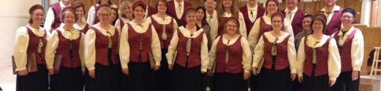 Calgary Renaissance Singers and Players