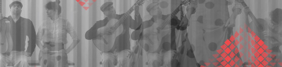 "ProArts presents FLUID Festival collaboration – Rosanna Terracciano ""This is Flamenco"""