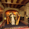 Deborah Nyack, Harp Angel