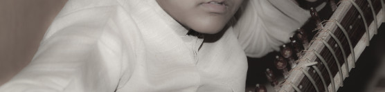 Ayush Ghosh, classical Sitar
