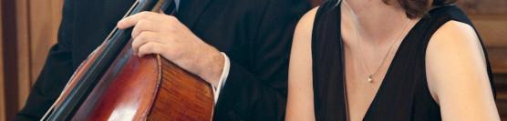 Duo Polaris, cello and piano
