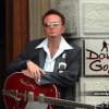 David Gogo, blues guitar