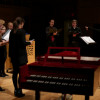 Collegium Musicum, early music ensemble