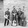 T Buckley Trio