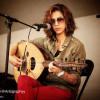 Aya Mhana, Syrian folk singer
