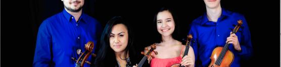 Mosaic Quartet