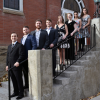 Calgary Opera's Emerging Artist Program Ensemble