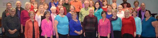 Vocal Latitudes Choir