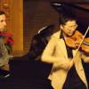 Czarkologie, piano violin duo