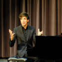 Jesse Plessis, classical piano