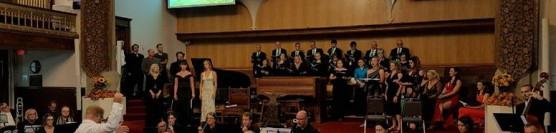 Calgary Concert Opera Company