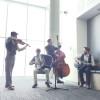Jeremy Gignoux Trio