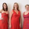 """""""Women on the Verge"""" trio"""