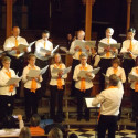 Repsol Choir Christmas concert