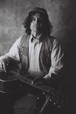 Alex Boiselle - slide guitarist