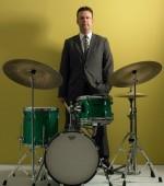 Jon McCaslin Drums Photo