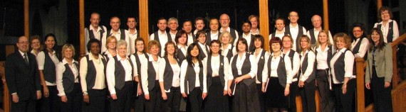 Talisman Energy Choir PHOTO