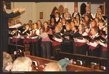 Mass-Choir