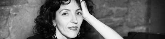Andréa Petrity, jazz piano