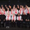 Irish Cultural Society Choir