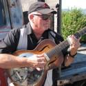 Tim Williams, Blues singer_songwriter