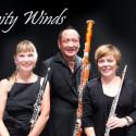 Trinity Winds Trio