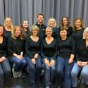 Blend Vocal Association