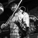 Jeremy Gignoux Acoustic Ensemble