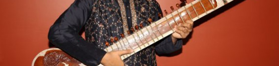 AYUSH GHOSH, SITAR                   Live-Streaming Concert