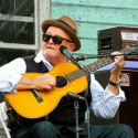 Watch Now! Live Streaming Concert featuring Tim Williams, Blues singer/songwriter